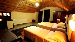 HAMSİKÖY BUTİK HOTEL, Отели  Hamsikoy - big - 17