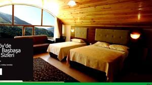 HAMSİKÖY BUTİK HOTEL, Отели  Hamsikoy - big - 18