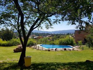 C&W Vacaciones Diferentes, Dovolenkové domy  Villa Carlos Paz - big - 32