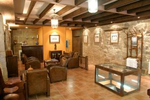 Hotel O Portelo Rural, Hotels  Allariz - big - 27