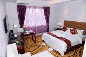 Royal Hinthar Hotel, Szállodák  Mawlamyine - big - 19