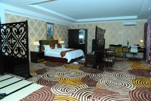 Royal Hinthar Hotel, Szállodák  Mawlamyine - big - 22