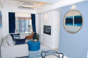Short Term Rentals Makati Parkplace, Apartmány  Manila - big - 76