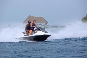 Bandos Maldives, Resorts  Male City - big - 88