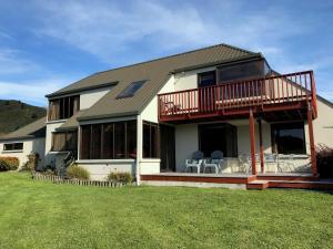 Bay Vista Waterfront Motel, Motely  Picton - big - 47