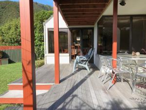 Bay Vista Waterfront Motel, Motely  Picton - big - 48