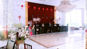 Soluxe Cairo Hotel, Hotely  Káhira - big - 86