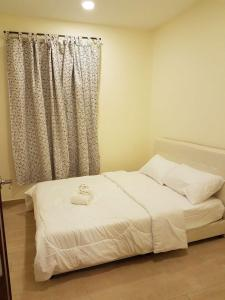 Salute Riverview Sweet Home, Apartmány  Melaka - big - 11