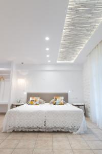 Spiros, Apartmanhotelek  Náxosz - big - 113