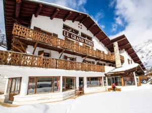 Langley Hotel Grand Nord - Val d'Isère