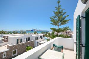 Spiros, Residence  Naxos Chora - big - 115