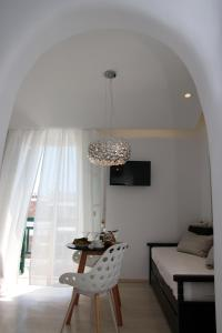 Spiros, Apartmanhotelek  Náxosz - big - 118