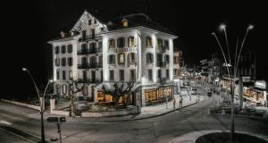 Langley Hotel Gustavia