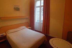 Anne de Bretagne, Hotels  Saint-Malo - big - 5