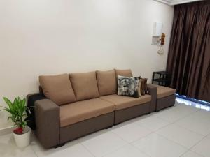 Salute Riverview Sweet Home, Apartmány  Melaka - big - 17