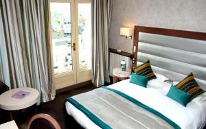 Grand Hôtel Des Thermes, Hotel  Saint Malo - big - 5