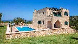 Cronos Villa