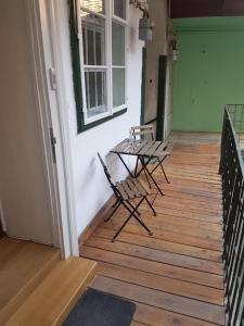 Schiller Apartment, Ferienwohnungen  Sibiu - big - 27