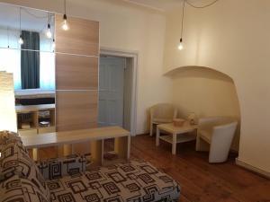 Schiller Apartment, Ferienwohnungen  Sibiu - big - 47