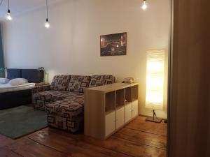 Schiller Apartment, Ferienwohnungen  Sibiu - big - 29
