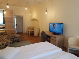 Schiller Apartment, Ferienwohnungen  Sibiu - big - 15