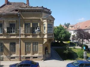 Schiller Apartment, Ferienwohnungen  Sibiu - big - 13