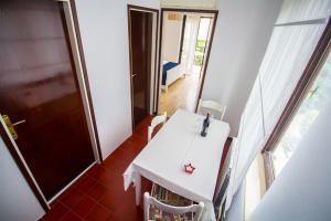 Pineta House Vidos, Апартаменты  Пореч - big - 8