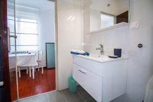 Pineta House Vidos, Апартаменты  Пореч - big - 9