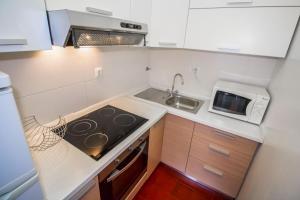 Pineta House Vidos, Апартаменты  Пореч - big - 15