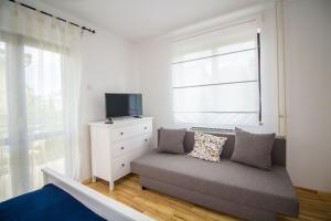 Pineta House Vidos, Апартаменты  Пореч - big - 21