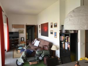 A casa di Emanuele - AbcAlberghi.com