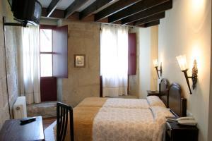 Hotel O Portelo Rural, Hotels  Allariz - big - 12