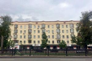 1 bedroom apartment 3km from Olympiysky Stadium, Apartmanok  Kijev - big - 14
