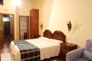 Hotel O Portelo Rural, Hotels  Allariz - big - 13