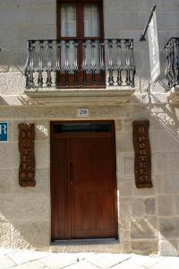 Hotel O Portelo Rural, Hotels  Allariz - big - 32