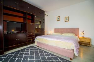 Pineta House Vidos, Апартаменты  Пореч - big - 32