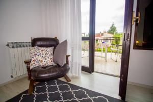 Pineta House Vidos, Апартаменты  Пореч - big - 33