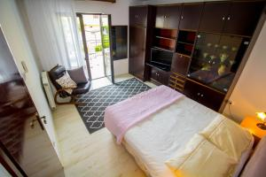 Pineta House Vidos, Апартаменты  Пореч - big - 34