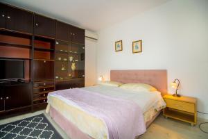 Pineta House Vidos, Апартаменты  Пореч - big - 36