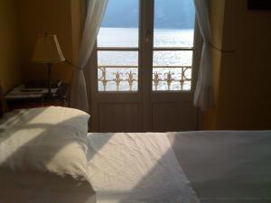 Hotel Olivedo, Hotel  Varenna - big - 97