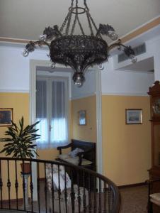 Hotel Olivedo, Hotel  Varenna - big - 81