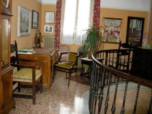 Hotel Olivedo, Hotel  Varenna - big - 92