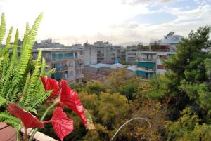 Sweet home-athens center