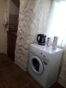 Askanskaia, Apartmanok  Tbiliszi - big - 4