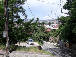 Askanskaia, Apartmanok  Tbiliszi - big - 10