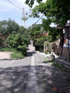 Askanskaia, Apartmanok  Tbiliszi - big - 11