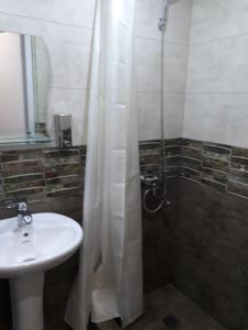 Askanskaia, Apartmanok  Tbiliszi - big - 16