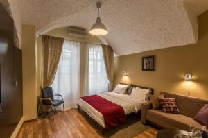 Troyka Hotel Moscow, Hotely  Moskva - big - 28