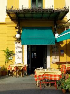 Hotel Olivedo, Hotel  Varenna - big - 87