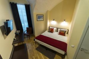 Troyka Hotel Moscow, Hotely  Moskva - big - 32